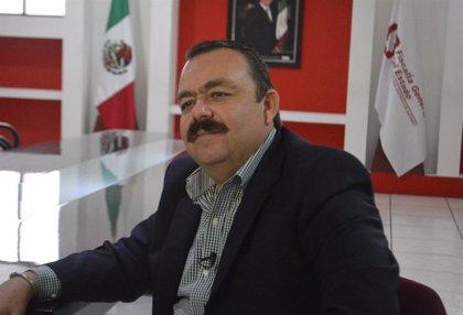 El exfiscal general del estado mexicano de Nayarit, Édgar Veytia, se declara culpable de narcotráfico en EEUU