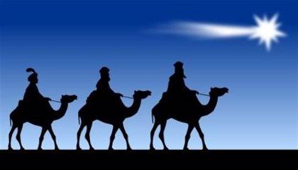 Ya vienen los Reyes Magos cargados de regalos y con medio siglo de historia en Iberoamérica
