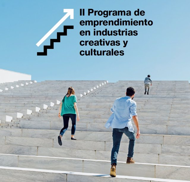 Foro de Emprendimiento en Industrias Creativas y Culturales.