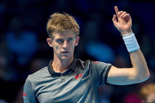 TENNIS - ATP WORLD TOUR FINALS 2018 - LONDON