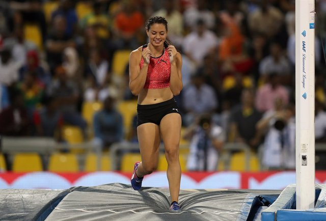Athletics - Diamond League - Doha - Qatar Sports Club, Doha, Qatar - May 4, 2018