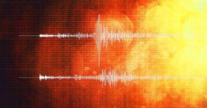 Registrado un sismo de magnitud 7,2 en el este de Perú