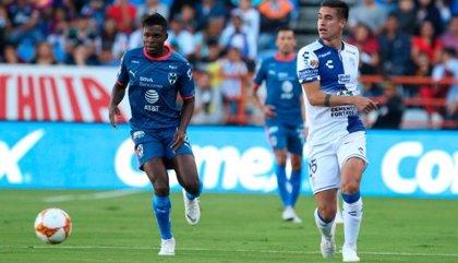 Monterrey golea en México con un doblete del argentino Funes Mori