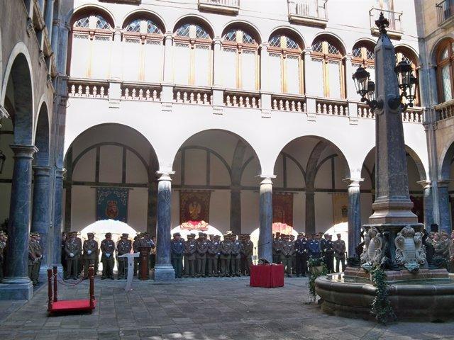 Palau de Capitania de Barcelona