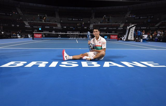 Brisbane International tennis tournament - Day 7