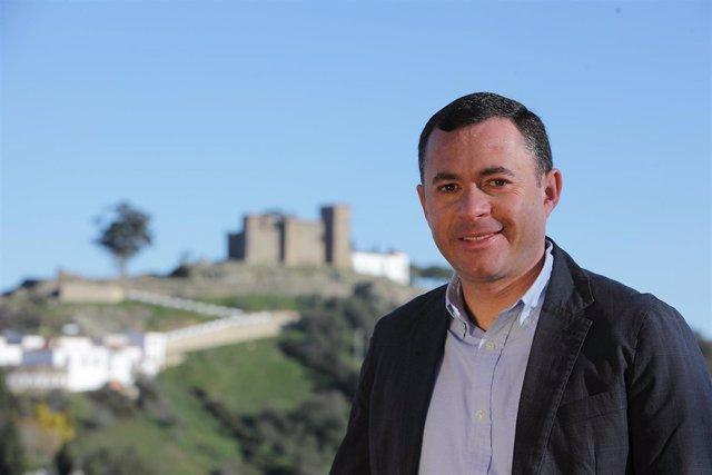 José Enrique Borrallo (PP)