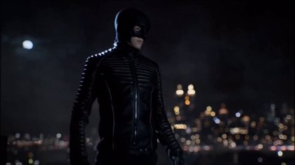 VÍDEO: Primera imagen de Batman en Gotham