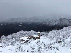 El Pirineu de Lleida tanca el Nadal amb 213.000 forfets venuts i una ocupació mitjana del 70% (EUROPA PRESS - Archivo)
