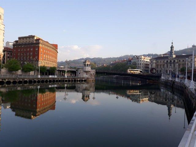 Bilbao soleado