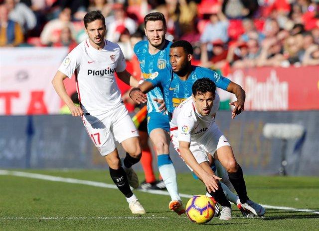 Sevilla Atlético Madrid