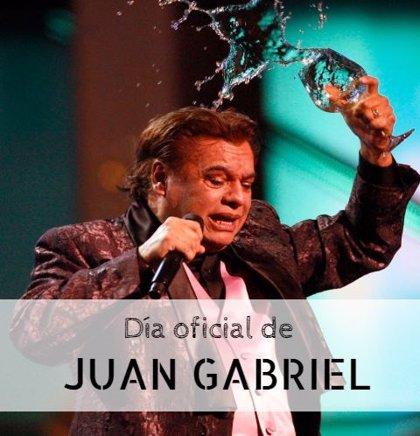 7 de enero: Día Oficial de Juan Gabriel en México, ¿por qué se celebra hoy?