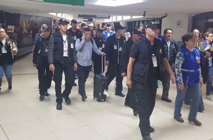 Un investigador de la CICIG logra entrar en Guatemala tras pasar 25 horas retenido en un aeropuerto