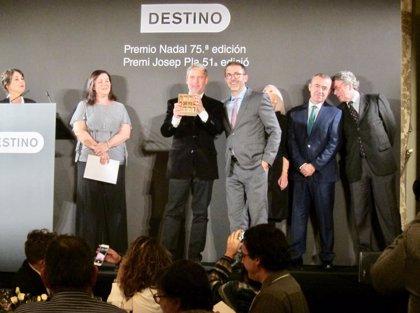 """El argentino Guillermo Martínez (Premio Nadal): """"Carroll era lógico y matemático"""""""