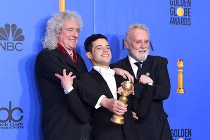 Bohemian Rhapsody, Roma, del mexicano Alfonso Cuarón y Green Book, triunfadoras en los Globos de Oro 2019