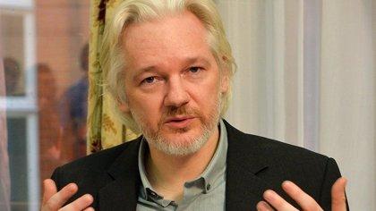 """Wikileaks da pautas a los medios para no difundir informaciones """"falsas y difamatorias"""" sobre Assange"""
