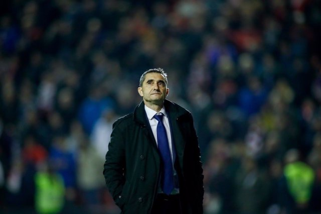 Ernesto Valverde (Barcelona)