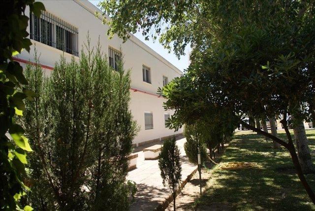 Centro de Proyecto Hombre en Huelva 'Las acacias'