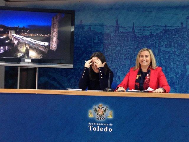 Balance de la programación navideña de Toledo