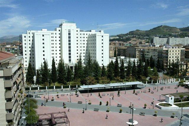 Hospital Universitario Virgen de las Nieves