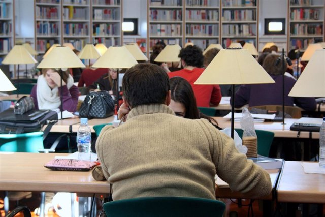 Recurso estudiantes