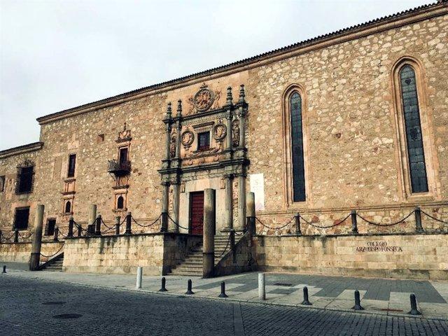 Colegio Arzobispo Fonseca de Salamanca