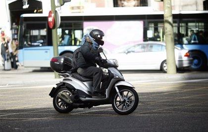 Una mujer argentina hiere a un ladrón que intentaba robarle y huir con su moto