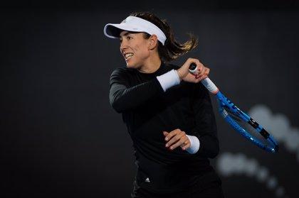Muguruza se lleva el duelo español ante Carla Suárez en primera ronda de Sídney