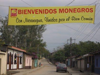 La ONG Monegros con Nicaragua celebra sus 20 años de cooperación con una exposición