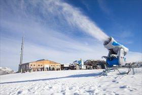 Las estaciones de esquí andorranas hacen un balance positivo de las Navidades pese a la falta de nieve