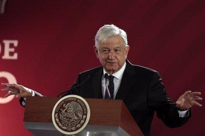 López Obrador anuncia que Pedro Sánchez visitará México el 30 de enero