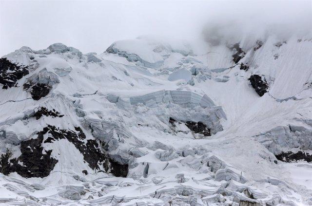 Andes Huascarán
