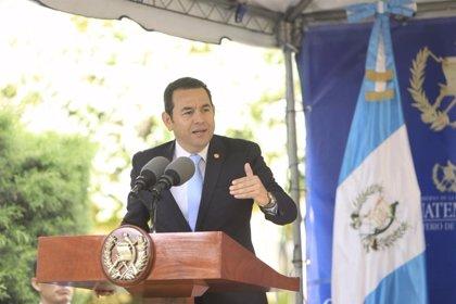 Guatemala da por terminado el mandato de la misión contra la corrupción de la ONU