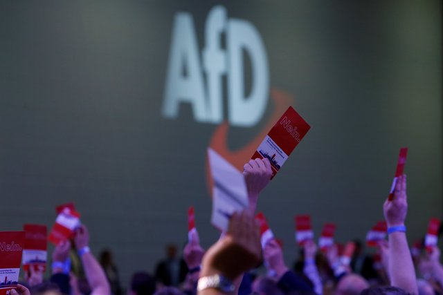 Congreso de Alternativa para Alemania (AfD)