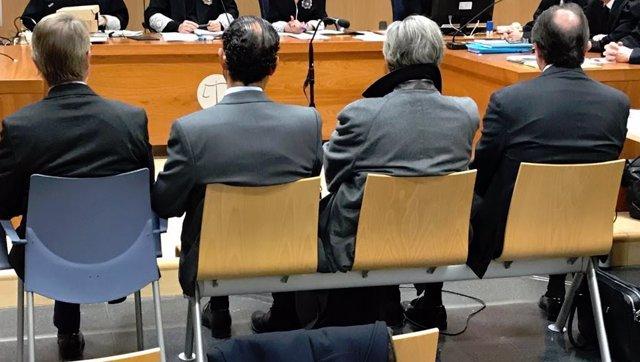 Juicio caso Palau