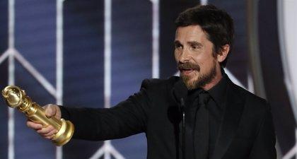 """Christian Bale agradece a Satán la """"inspiración"""" para ser Dick Cheney en El vicio del poder y su hija responde"""