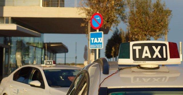 Taxis en formentera