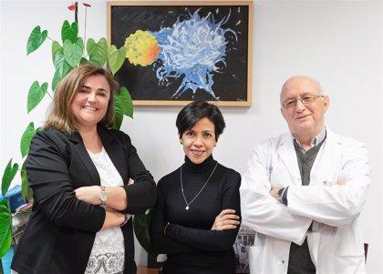 La expresión de una molécula en células de la sangre predice el riesgo de enfermedad aterosclerótica