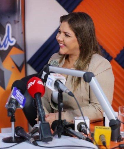 La exvicepresidenta ecuatoriana no desmiente la malversación