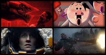 Netflix anuncia Love, Death & Robots, una antología de animación creada por David Fincher y Tim Miller (Deadpool)