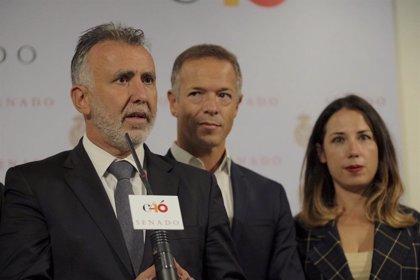 """El PSOE cree que se """"magnifica"""" el que Sánchez no reciba a Clavijo durante sus vacaciones en Canarias"""