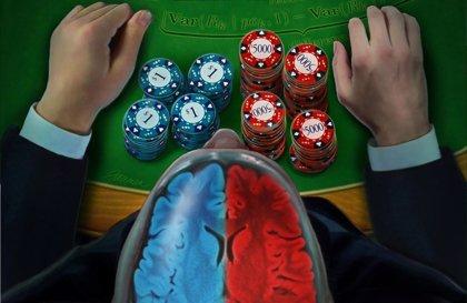¿Por qué tomamos decisiones de riesgo aunque no sean probables? La clave está en los dos hemisferios del cerebro