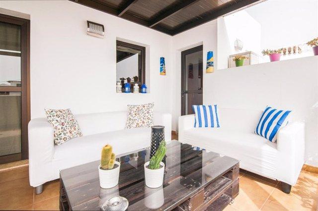 Apartamento Fragata