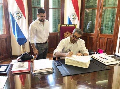 El presidente de Paraguay promueve la racionalización del gasto