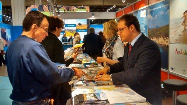 La agenda promocional de 'Costa de Almería' en 2019 arranca en Holanda.