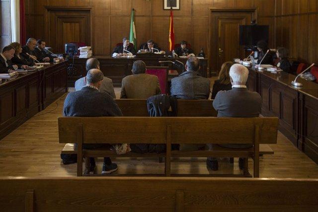 Juzgan desde este martes a tres ex directores generales de Trabajo en caso Umax