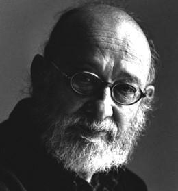 El escritor Andrés Sorel