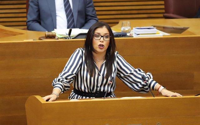 Sánchez (Cs) descarta presentarse a las primarias para presidir la Generalitat: 'No está entre mis planes'