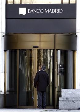 Banc Madrid