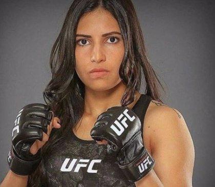 Intenta robarle el móvil a una luchadora brasileña de UFC y termina con la cara desfigurada