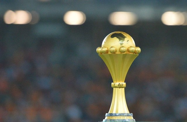 Copa Àfrica